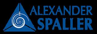 Logo Alexander Spaller klein